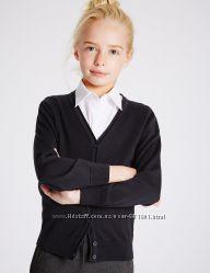 Школьная форма - кофты, джемпера, безрукавки для девочек 9-10-11-12-13-14