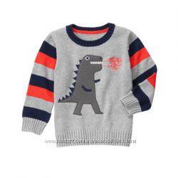 Пуловеры, свитера на мальчиков 1-2-3 года