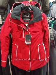 Женская лыжная мембранная куртка