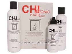 наборчик против выпадения волос от CHI 44 IONIC