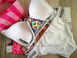 Купальник Victoria&acutes Secret Pink