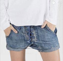 Oneteaspoon шорты 24 р