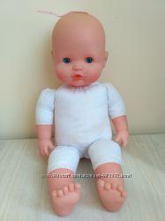 Большой пупс, кукла Famosa
