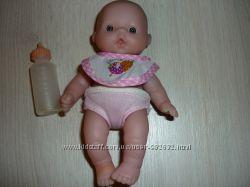Реалистичная кукла пупс Berenguer оригинал