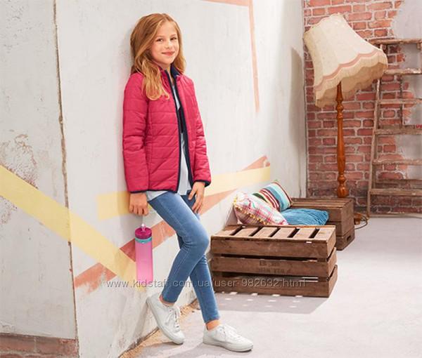 Демисезонная куртка для девочки Tcm Tchibo Германия