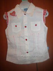 Блузка SMILY для девочки  - 1, 5 - 2 года