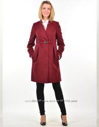Стильное женское пальто Hellen London