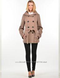 Практичное пальто с капюшоном, Hellen