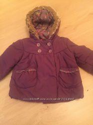 Куртка для модницы Marks&spencer