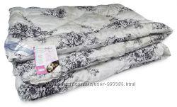 Антиаллергенные зимние одеяла Лелека Фаворит