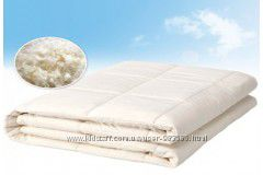 Шерстяные одеяла Le Vele Yorgan в хлопковом чехле