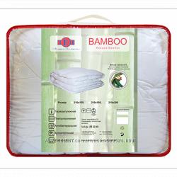 Одеяло и подушка  Bamboo mikrofiber ТЕП