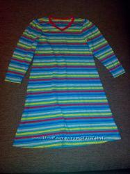 Платье , полосочка