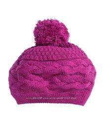 шапка  H&M 9мес- 3 года размеры