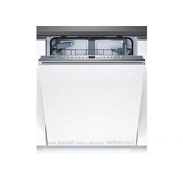 Bosch SMV46AX04E посудомойная машина