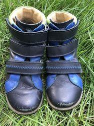 Ортопедические ботинки mrugala 20р