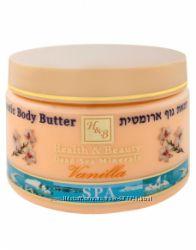 ароматическое масло для тела из Израиля Health&Beauty
