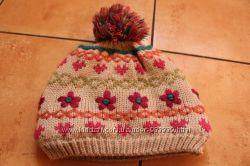 Зимняя шапка для девочки Accessorize