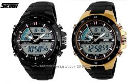ebfa27f3 Спортивные часы Skmei 1180, водостойкие пульсометр и шагомер, 499 ...