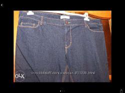 Новые джинсы большой размер Old Navy