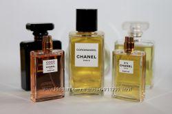 Распив Chanel