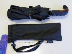 Зонт зонтик полный автомат, антиветер, карбон, мужской