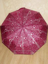 Зонт зонтик - полный автомат, антиветер, карбон