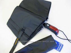 Зонт зонтик Feeling Rain полный автомат, антиветер, карбон, мужской