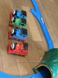 Детская железная дорога Томас оригинал