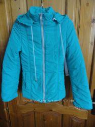 Куртка для дівчини 134-140 см . Виробництво PARA SOLO.