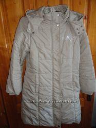 Пальто для дівчинки 140 см COCODRILLO  на 10 років