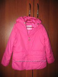 Очень классная курточка Sela, р. 98-104 см