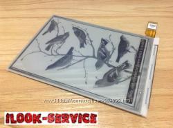 Матрица Экран Дисплей ED060SC7   KINDLE 3 PocketBook 614