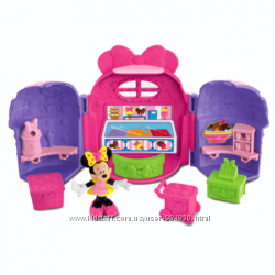 Fisher-Price Minnie Mouse Sweet shop playset