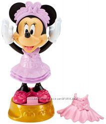 Fisher-Price Disney Minnie - pretty pirouettes Minnie - танцующая Минни