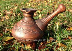 Турка глиняна, 425мл