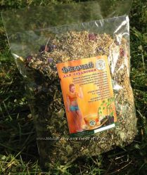 Травяной фито чай для похудения