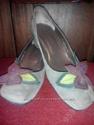 Туфли женские Nursace