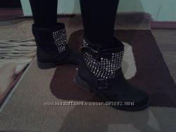 ботинки дуже класні