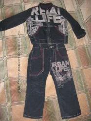 Фирменный костюм Глория Джинс на 1, 5 - 2, 5 года, состояние отличное