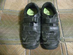 Фирменные кроссовки Clarks 1. 2 F стелька 21 см наш 33, 5