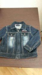 Пиджак джинсовый Chicco