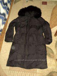 Пуховое пальто UTEX