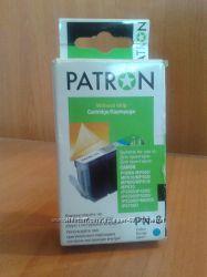 Картридж CANON CLI-8C PN-8 CYAN PATRON