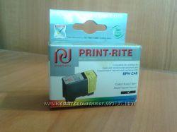 Epson Stylus С 48 Print-Rite