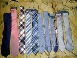 Продам фірмовий галстук Angelo Litrico