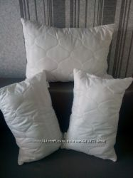 Нові подушки  наповнювач силіконізовані антиалергійні кульки