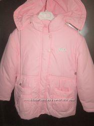 Куртка Next демисезонная, размер 110