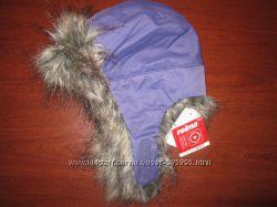 Шапка Reima зимняя, размер 52, новая