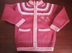 Кофты разные, свитера красивые, на 2 - 5 лет, отличное состояние